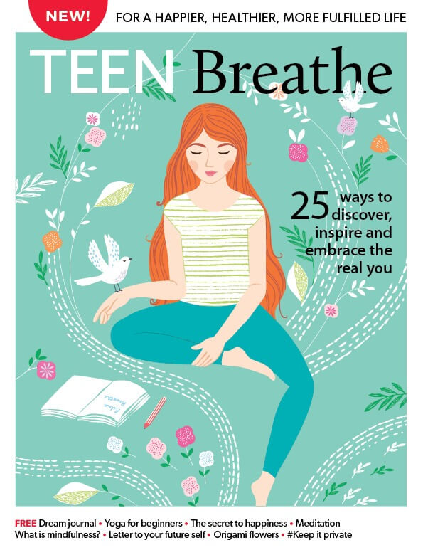 Teen Breathe 1
