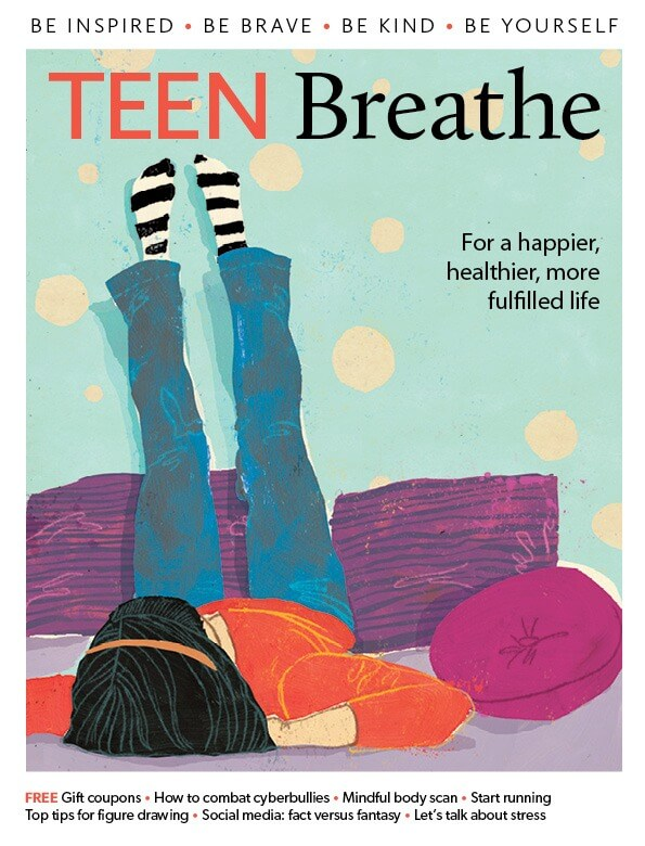 Teen Breathe Issue 2
