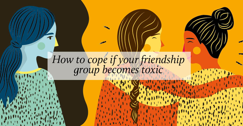 toxic group