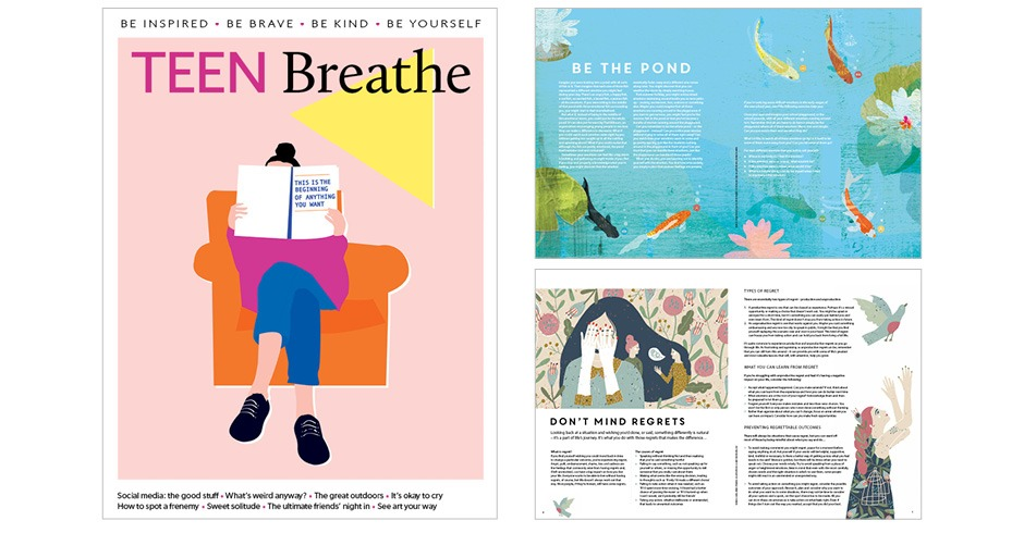 Teen Breathe issue 8