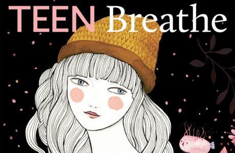 Teen Breathe Issue 10