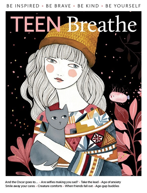 Teen Breathe Issue 10