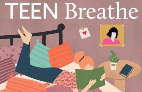 Teen Breathe Issue 11