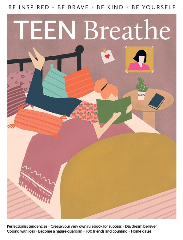 Teen Breathe Issue 11