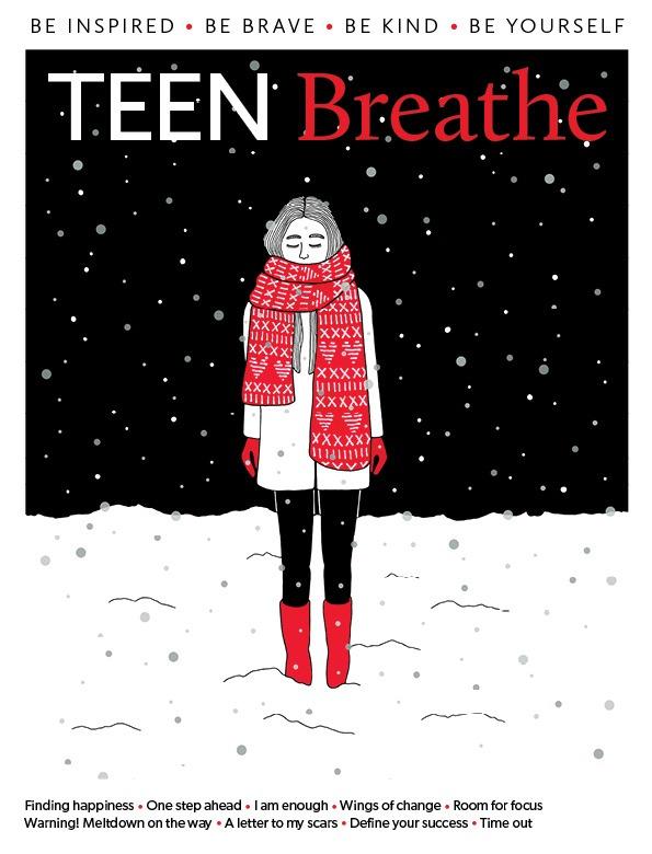 Teen Breathe Issue 15