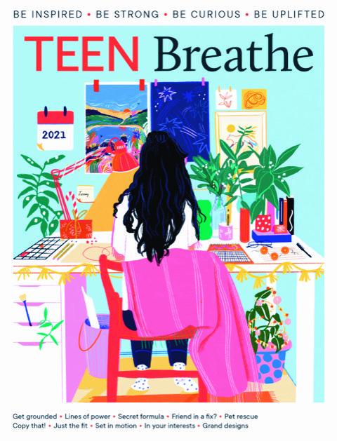 Teen Breathe 23