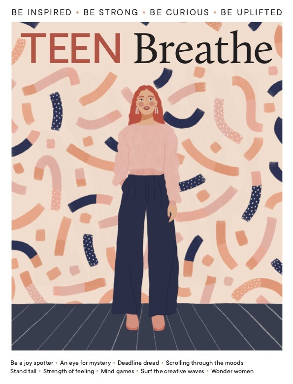 Teen Breathe 24