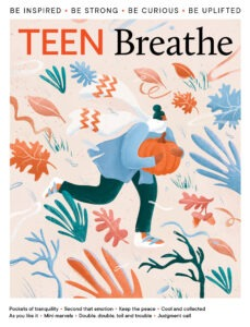 Cover Teen Breathe 29